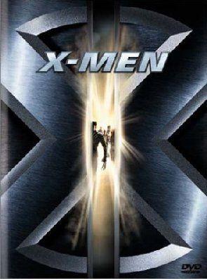 -Peeero por que no me recomendas una de ciencia ficcion? X-men