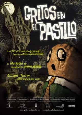 Gritos en el pasillo (2007)