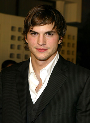 ashton kutcher hot model photos