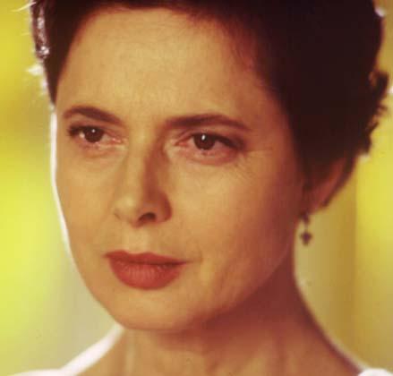 Isabella Rossellini dirigió y actuó en tres cortos que cuentan las experiencias sexuales de tres insectos