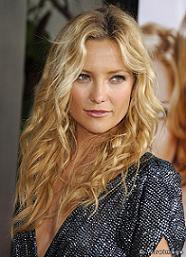 Hate Hudson, la mujer más linda según People
