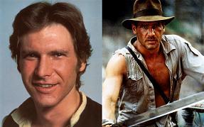 Harrison Ford, el mejor héroe de acción