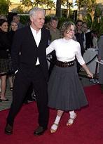 Steve Martin y Diane Keaton vuelven a juntarse en «From zero to Sixty»