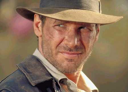 Harrison Ford quiere más Indiana Jones