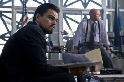 """Body of Lies"" o como aprovechar a Di Caprio y Crowe en el marketing"