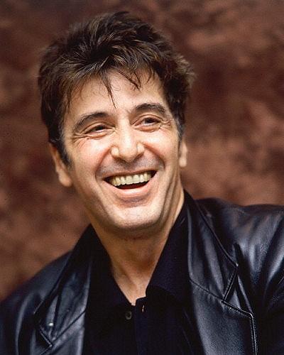 Al Pacino protagonizará una biópic sobre Tommy Lasorda