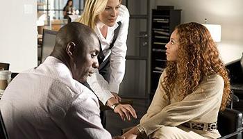 """Primera imagen de """"Obsessed"""", con Beyonce Knowles"""