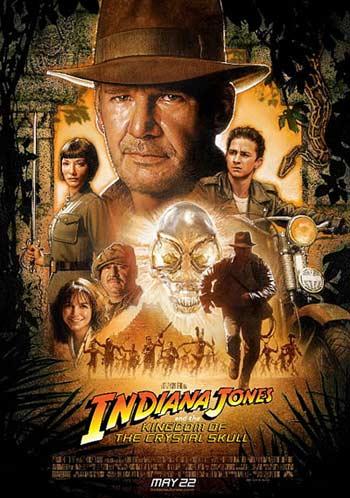 """Crecen los rumores sobre la llegada de """"Indianas Jones 5"""""""