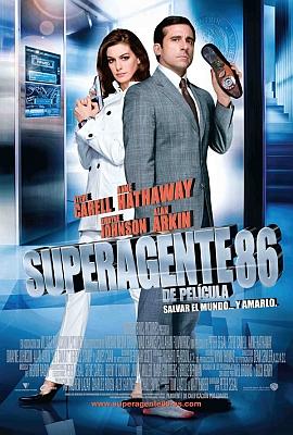 Se viene la segunda parte de «Superagente 86»