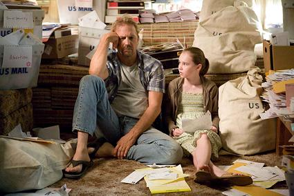 "Trailer de ""Swing Vote"", con Kevin Costner"