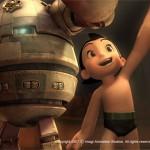 """Trailer de """"Astro Boy"""", con las voces de Kristen Bell, Nicolas Cage, Bill Nighy"""