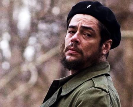 Trailer de «Che, el argentino», con Benicio Del Toro