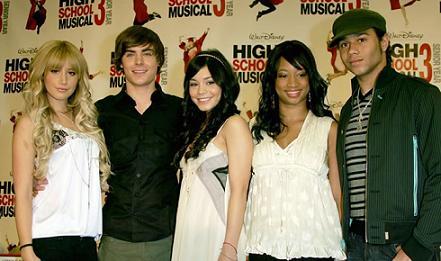 High School Musical III: sus protagonistas aprovechan el momento para impulsar sus carreras solistas