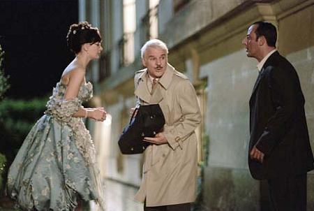 Trailer de «La Pantera Rosa 2», con Steve Martin, John Cleese y Jean Reno