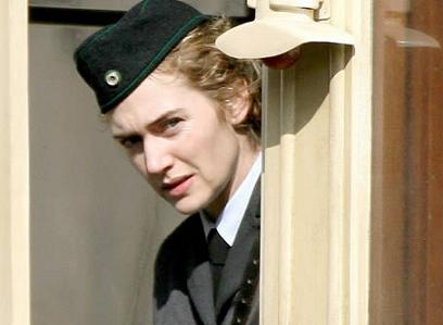 "Trailer de ""The Reader"", con Ralph Fiennes y Kate Winslet"