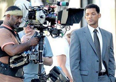 Trailer de «Siete almas», con Will Smith, Rosario Dawson y Woody Harrelson
