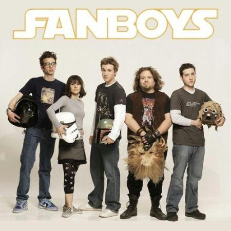 "Trailer de ""Fanboys"", con Sam Huntington y Chris Marquette"