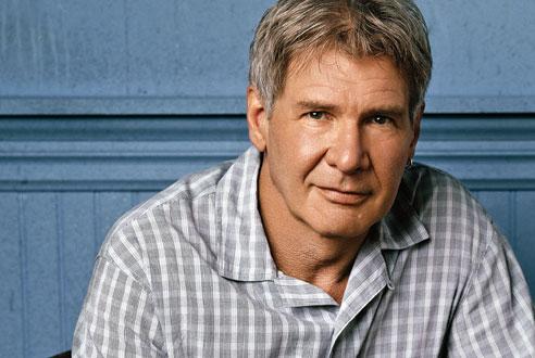 "Harrison Ford protagonizará la comedia ""Morning Glory"""