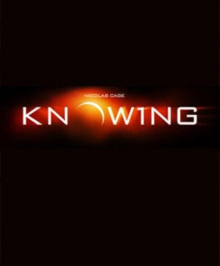 """Nuevo trailer de la película """"Knowing"""" (2009), con Nicolas Cage y Rose Byrne"""