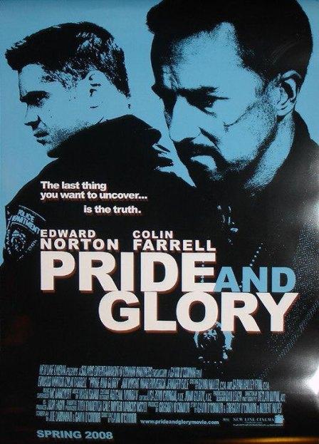 """Trailer en español de la película """"Cuestión de honor 2009"""", con Edward Norton, Colin Farrell y Jon Voight"""