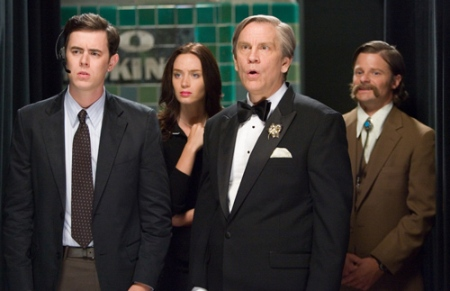 "Trailer de ""The Great Buck Howard"", con John Malkovich, Colin Hanks, Emily Blunt y Tom Hanks"