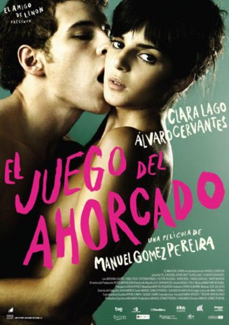 """Trailer de la película """"El juego del ahorcado"""", con Adriana Ugarte, Clara Lago y Abel Folk"""