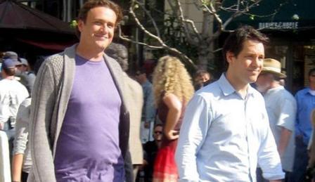 """Trailer de la película """"I love you man"""", con Paul Rudd, Jason Segel y Rashida Jones"""