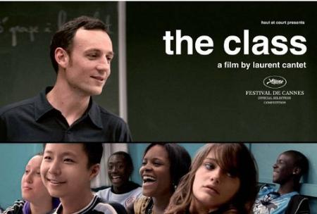 """Trailer en español de la película """"La Clase"""", con François Bégaudeau, Nassim Amrabt y Laura Baquela"""