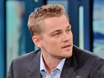 """Leonardo Di Caprio en el programa de protección de testigos en """"Beat the Reaper"""""""