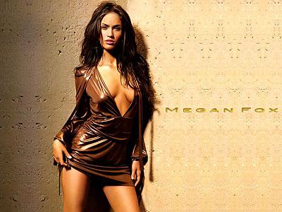 Megan Fox podría ser la nueva Lara Croft