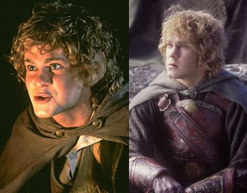 """¿Merry, Pippin, Sam y Frodo en """"The Hobbit""""?. Los experimentos con gaseosa, señor Jackson"""