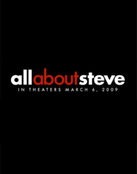 "Trailer de la película ""All About Steve"", con Sandra Bullock, Thomas Haden Church y Bradley Cooper"