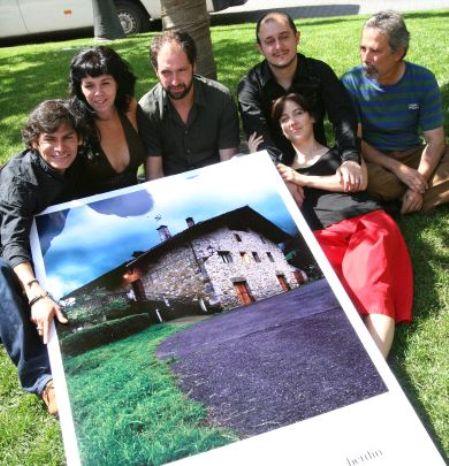 """Entrevistas e informes de """"Ander"""", primer largometraje en euskera sobre la temática gay"""