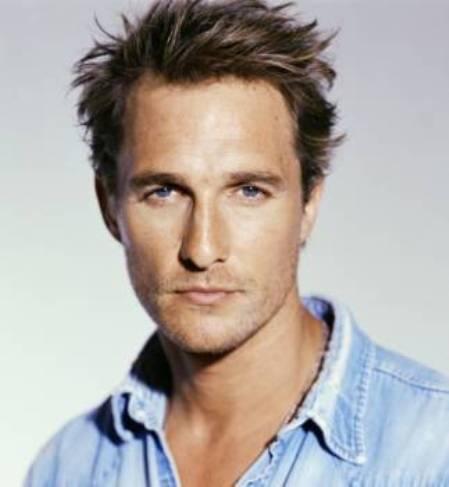 """Trailer de lo nuevo de Matthew McConaughey: """"Ghosts of Girlfriends Past"""""""