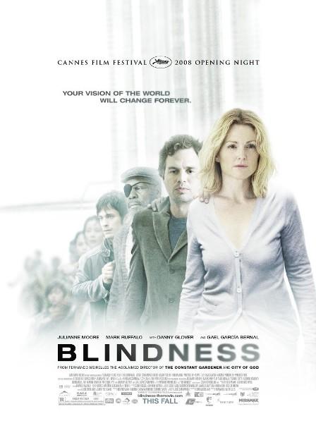 Trailer online de la película «La Ceguera», estreno 13 de marzo