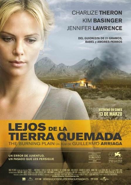 """Trailer online de la película """"Lejos de la tierra quemada"""", estreno 13 de marzo"""