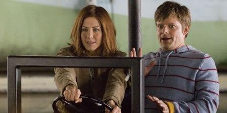 """Trailer online de la película """"Management"""", con Jennifer Aniston, Steve Zahn y Woody Harrelson"""