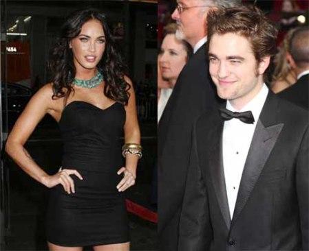 robert pattinson y su novia. Robert Pattinson Y Su Novia.