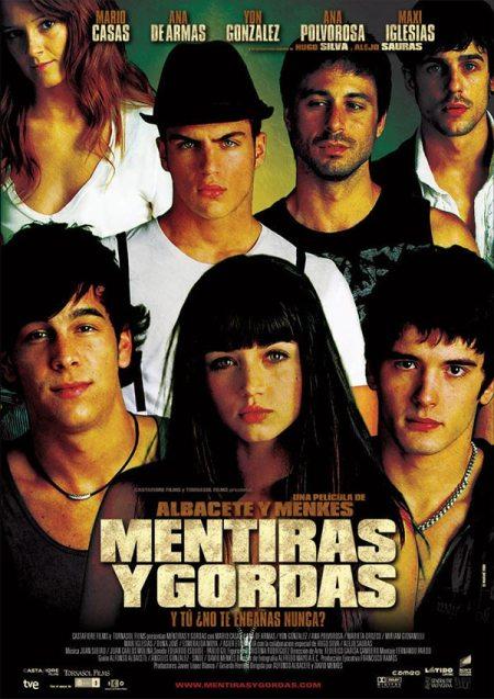 """Trailer online de la película """"Mentiras y gordas"""" estreno 27 de marzo"""