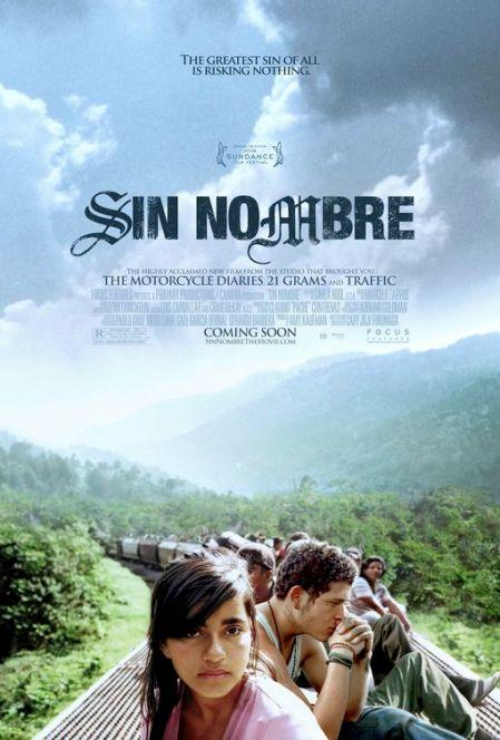 Trailer online de la película «Sin Nombre», producida por Gael García Bernal y Diego Luna