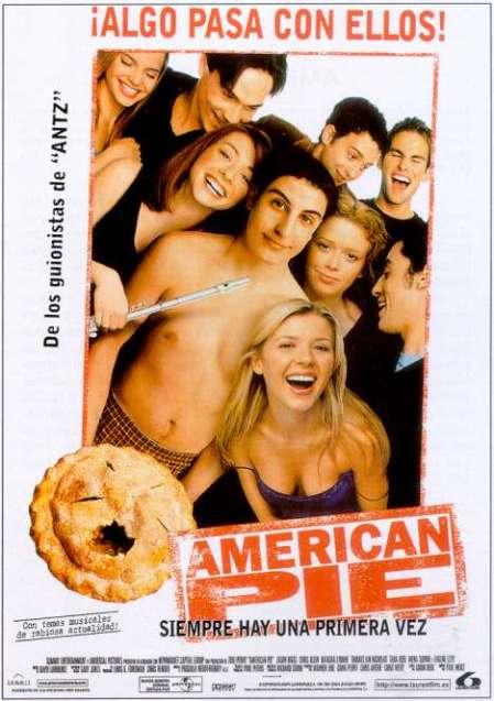 Vuelve American Pie, con dos miembros del elenco original