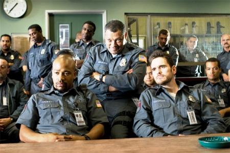 """Trailer online subtitulado de la película """"Armored"""", con Matt Dillon, Laurence Fishburne y Jean Reno"""
