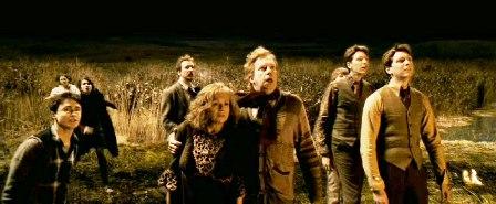 Nuevo trailer online de la película «Harry Potter y el Misterio del Príncipe»
