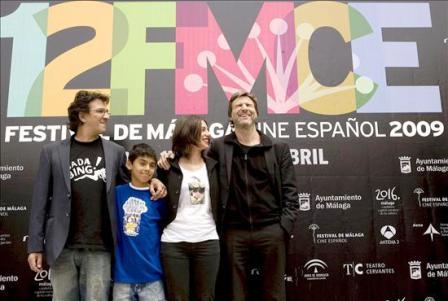 «La Vergüenza», de David Planell, gana el Festival de Málaga