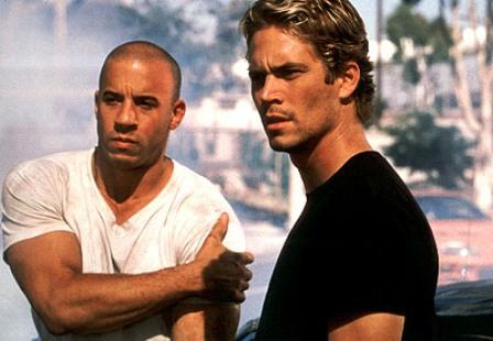 Vin Diesel y Paul Walker filmarán «Rápido y furioso 5» en Brasil