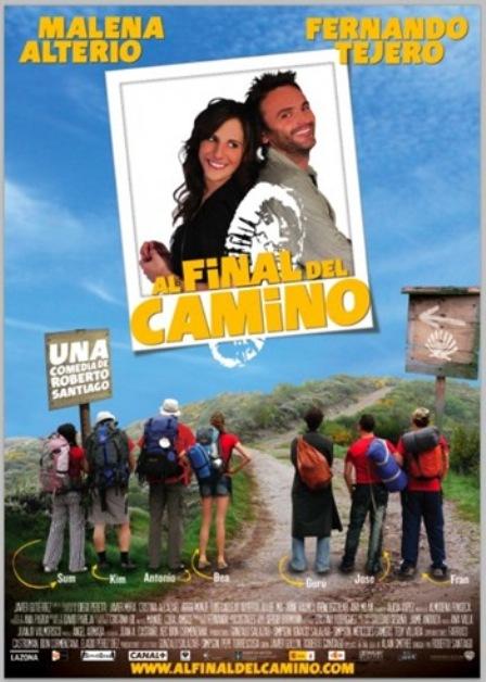 """Trailer online de la película """"Al final del camino"""", con Fernando Tejero y Malena Alterio"""