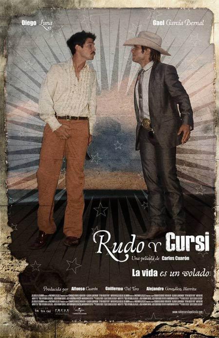 Trailer online de la película «Rudo y Cursi», estreno 24 de abril
