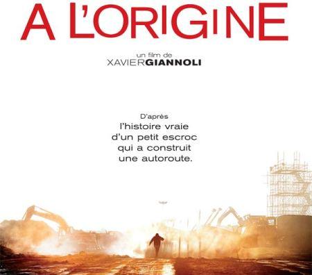 """Trailer online de la película """"A l'Origine"""", uno de los más interesantes estrenos del Festival de Cannes"""