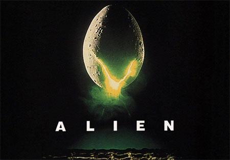 'Alien' (1979) Versus 'Aliens' (1986)
