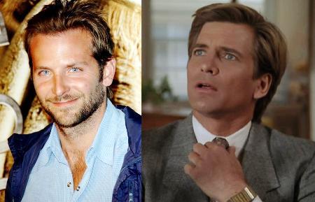 Bradley Cooper sería Face en la adaptación cinematográfica de «El Equipo A» (o Brigada A)